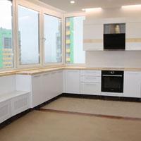 Белая мебель в интерьере: расширяем пространство, добавляем света и делаем акценты