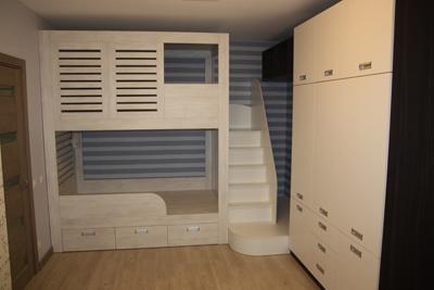 Мебель для малышей на заказ
