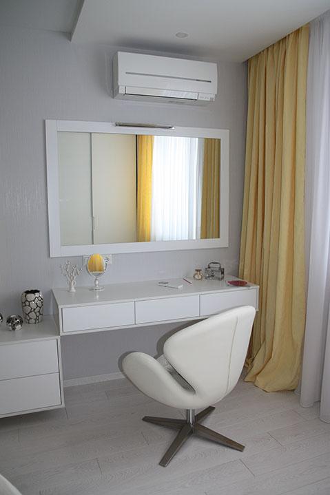 мебель для спальни на заказ киев