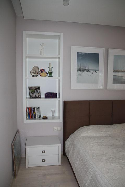 готовая спальня дизайн от производителя